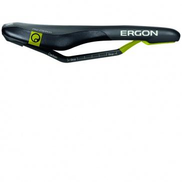 ERGON SME3 PRO CARBON MEDIUM BLACK/BLACK