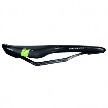 ERGON SR3 PRO CARBON LARGE BLACK