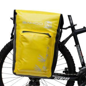 Sahoo Bicycle Waterproof Pannier Bag