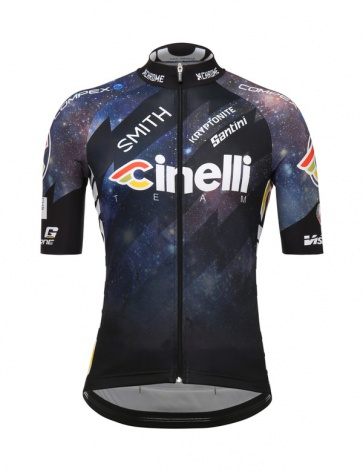 Cinelli 2018 Team Training Jersey