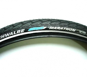 Schwalbe Marathon Urban Bicycle Tire Tyre 26x1.50
