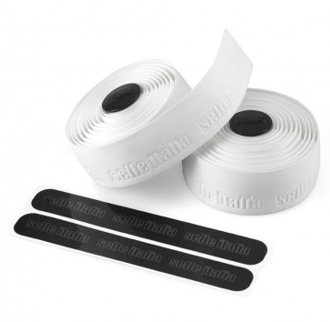 SELLE ITALIA SMOOTAPE XL TEAM EDITION 5mm WHITE
