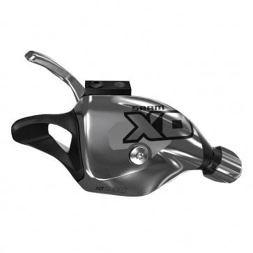 SRAM X0 TRIGGER REAR 10-SPEED SILVER