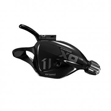 SRAM X01 TRIGGER REAR 11-SPEED BLACK