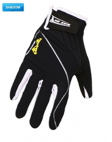 Bike-on shadow cycling bicycle gloves memory foam GB-112