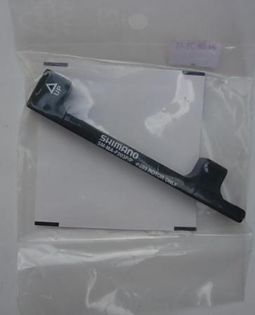 Shimano 8 inch Front Post Adaptor SM-MA-F203PP Y8CZ01030