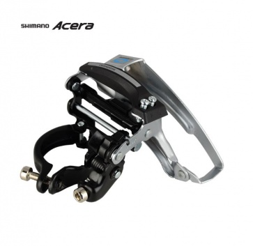 Shimano Acera FD-M360 7-8Speed Top Swing Band On