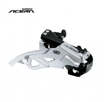 Shimano Acera FD-M390 Front Derailleur Down Band