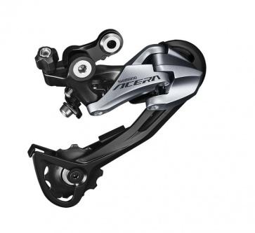 Shimano Acera RD-M3000 SGS Shadow Rear Derailleur 9SP
