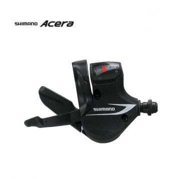 Shimano Acera SL-M360 Lever Set 3x8sp