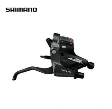 Shimano Acera ST-M390 V Brake Shifter Lever Set 3x9