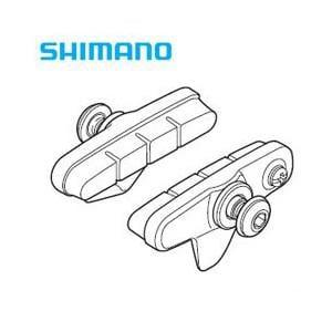 Shimano BR-5700 R55C3 105 Road Brake Shoes Y8JC98040