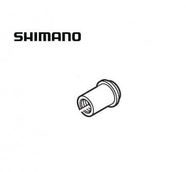 Shimano BR-7800 Brake Pivot Nut 18.0mm Front Y85574310