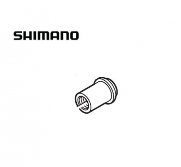 Shimano BR-7900 Brake Pivot Nut 12.5mm Front Y85575320