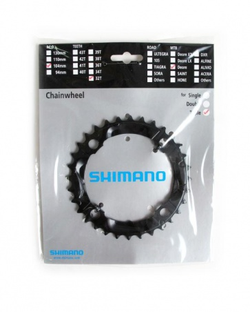 Shimano Chainring Deore FC-M590 32T Y1LD98080