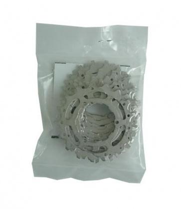 Shimano CS-M980 10sp Sprocket Wheel 17T Y1YT17000