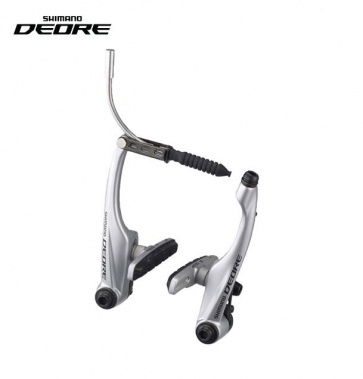 Shimano Deore BR-M590 V brake calipers Front Rear Set