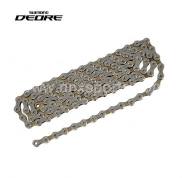 Shimano Deore CN-HG54 bicycle chain 10sp