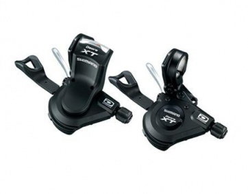 Shimano Deore XT 3x10 Shift lever SL-M770