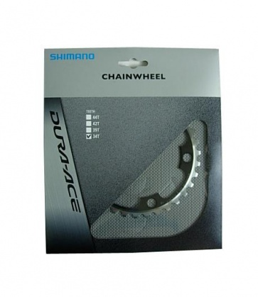 Shimano Dura Ace Chainring FC-7950 34T Y1KZ34000