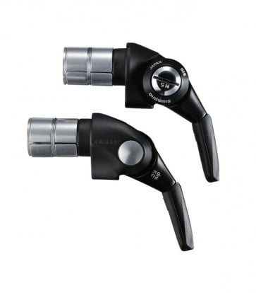 Shimano Dura Ace Sl-BSR1 11Speed Bar End Shifter