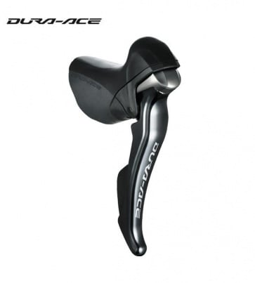 Shimano Dura Ace ST-9001 Shifter Brake Set 2x11
