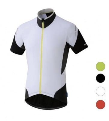 Shimano Escape Jersey Short Sleeves 4colors