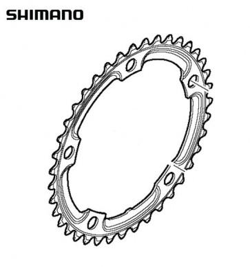 Shimano FC-5700 Chainring 39T Y1M339000