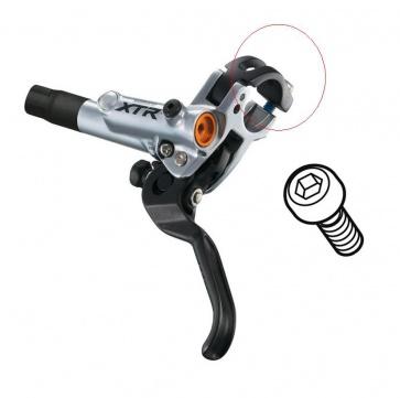 Shimano New XTR BL-M988 clamp bolt Y8V313000