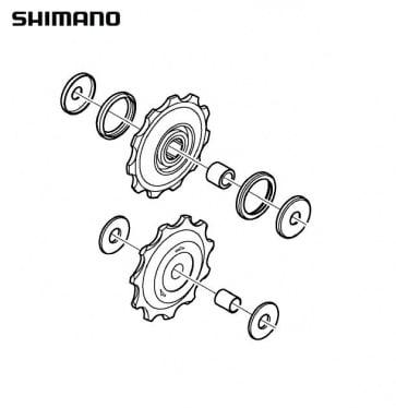 Shimano RD-6700 Pulley Tension Guide Y5X998080