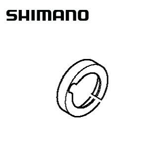 Shimano RD-M972 P-Tension Spring Cover Y5WJ18000