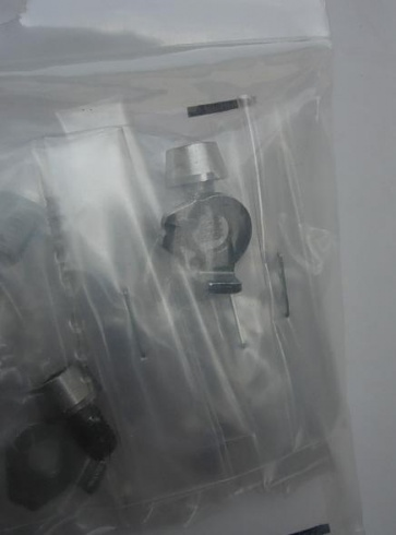 Shimano RD6600 Cable Fix Bolt(M5x8) Plate Y5VG98050