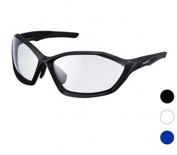Shimano S71X-PH Goggles Sports Sunglassese Black