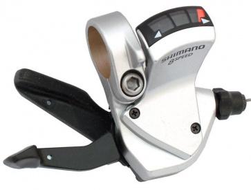 Shimano SL-R440-8 Flat Handle Bar Shifters R L set
