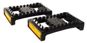 Shimano SM-PD22 Flat Pedal Kit Y41R98070
