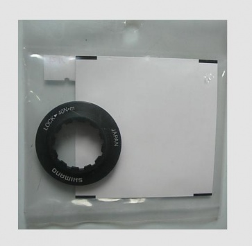 Shimano SM-RT97 Rotor Lock Ring Washer Y8HN98050