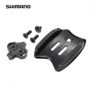 Shimano SM-SH40 Flat Form Adapter Incl SM-SH51