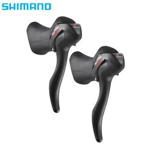 Shimano ST-A070 Shifter Lever Set 2x7sp