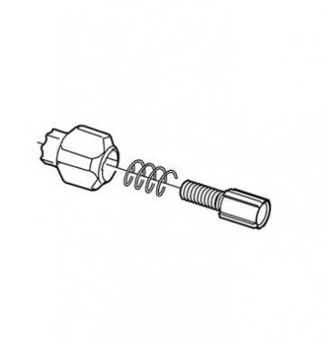 Shimano ST-M960 Derailleur Cable Adjustment Part Y6GR98090