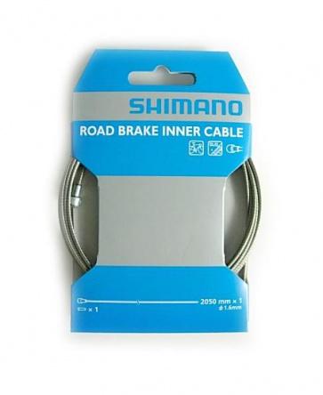 Shimano SUS Road Brake Cable 1.6x2050mm Y80098330