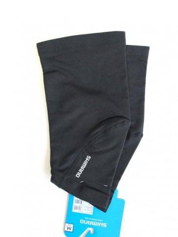 Shimano Thermal Knee Warmer Black