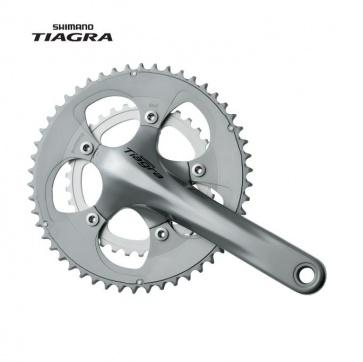Shimano Tiagra FC-4650 compact crankset 50-34T