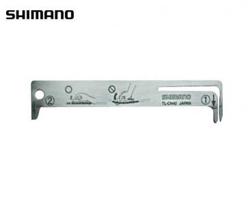 Shimano TL-CN42 Chain Checker Y12160000