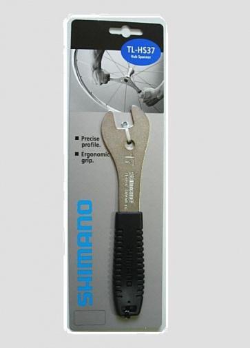 Shimano TL-HS37 hub spanner 17mm Y23098030