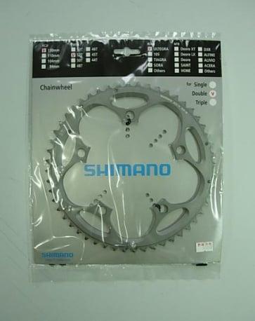 Shimano ultegra chainring FC-6600 52T 130mm Y1G398030