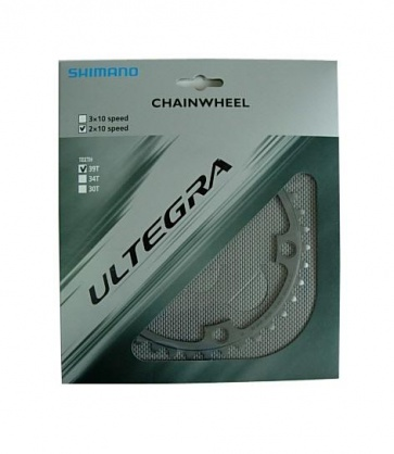 Shimano Ultegra Chainring FC-6700 39T Y1LJ39000