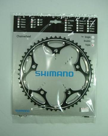 Shimano Ultegra FC-6604G 52T 130mm Y1JP98010