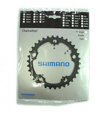 Shimano Ultegra FC-6650 34T 110mm Y1JR34000