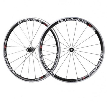 Shimano WH-7900-C35-CL Dura Ace Road Bike Wheelset