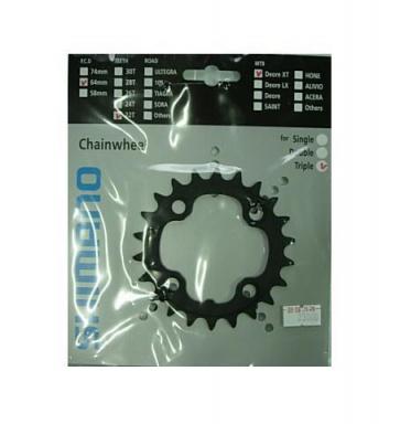 Shimano XT Chainring FC-M760 22T Y1F822000